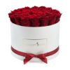 Bucket of Love red roses